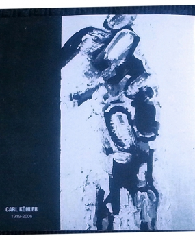 Carl Köhler Works featured on the spread of When Music Worlds Collide Spread album